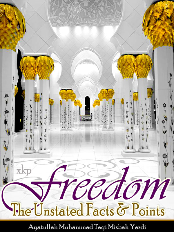 Freedom The Unstated Facts and Points