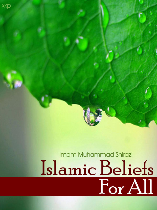 Islamic Beliefs For All