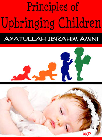 Principles of Upbringing Children