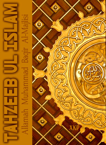 Tahzeeb ul Islam English