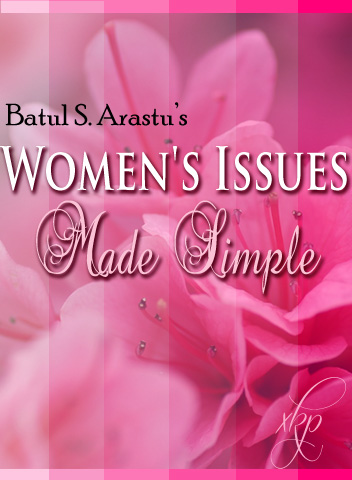 WomenS Issues Made Simple