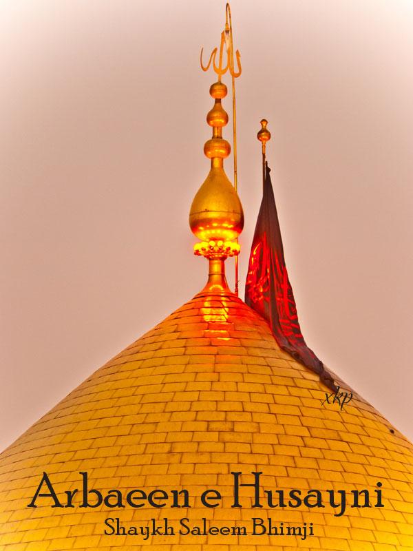 Arbaeen e Husayni