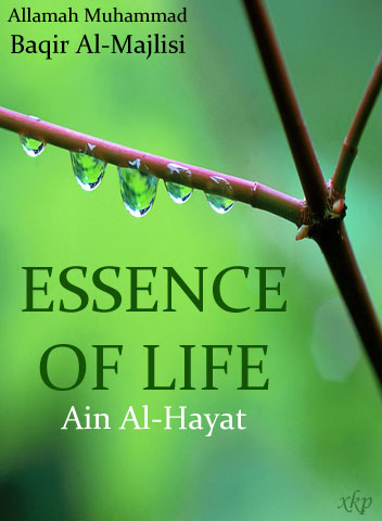 Essence of Life - Ain Al-Hayat