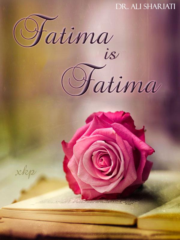 Fatima Is Fatima