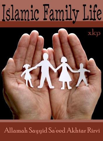 Islamic Family Life