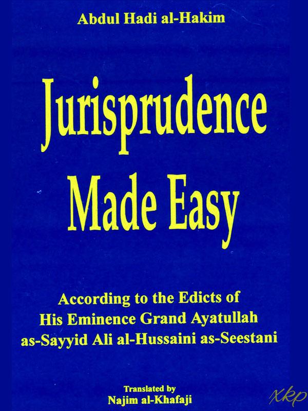 Jurisprudence Made Easy