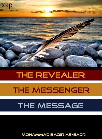 The Revealer - Messenger The Message