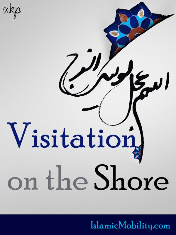 Visitation on the Shore