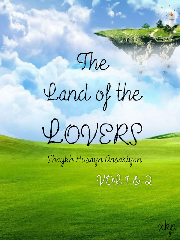 The Land of the Lovers Vol 1 - 2