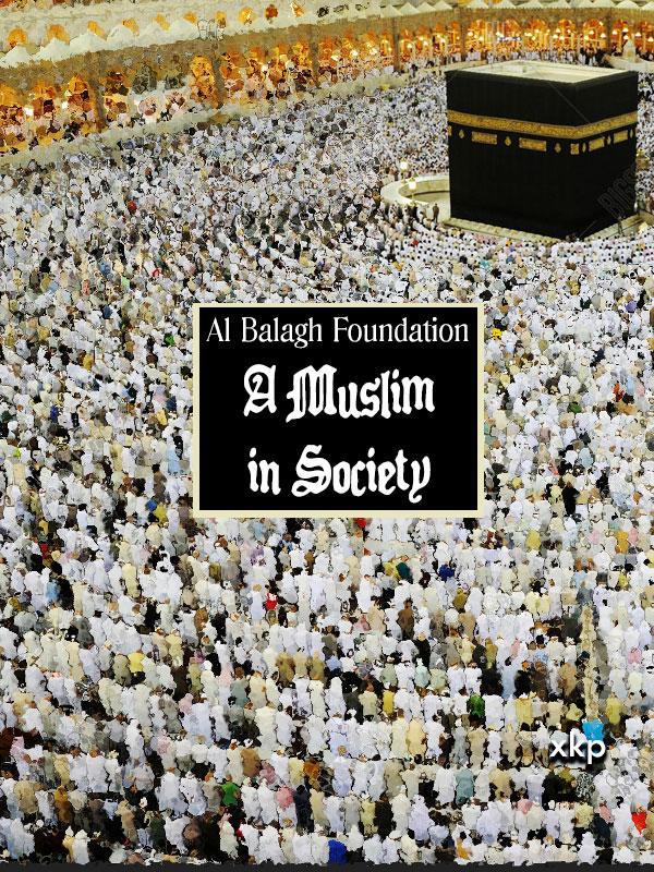 A Muslim Society