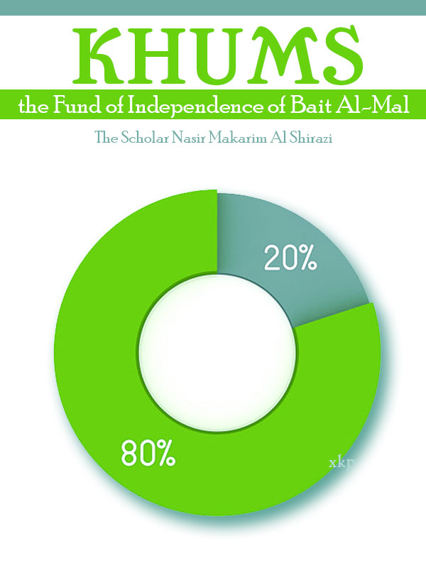 Khums - the Fund of Independence of Bait Al Mal