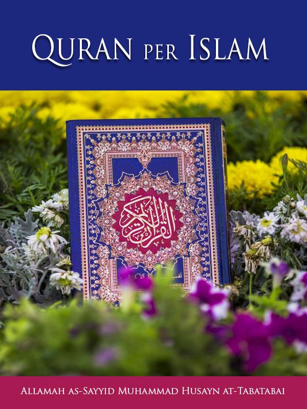 Quran per Islam
