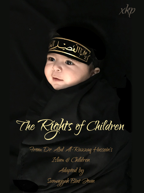 The Rights of Children